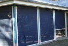 Illawong Clear pvc blinds 3