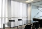 Illawong Glass roof blinds 5